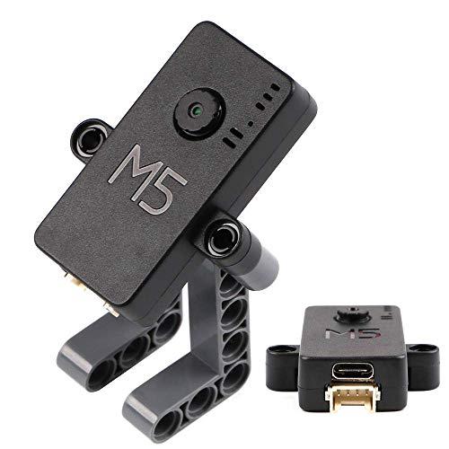 DollaTek M5 ESP32 Camera Module, OV2640 2 Mega Pixel Camera 1632 * 1232 UXGA, con Porta Type C e 3D WiFi Antenna, Mini Camera Board per Arduino, Raspberry Pi 3B / 3B + e Pi 2B B + IOT DIY