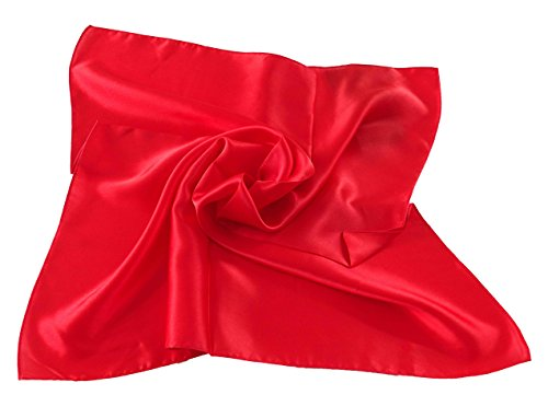 Pietro Baldini - Pañuelo para mujer en 100% twill de seda - fabricacion a mano