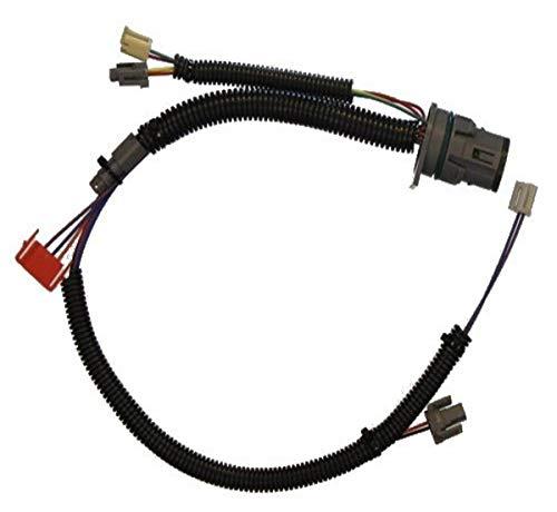 Price comparison product image Rostra (24224906 (350-0071) / 24229664) Wire Harness,  4L80E Internal (Male) W / Temp Sensor (2004-Up)