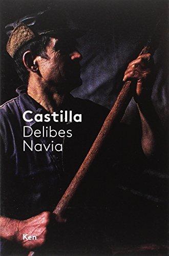 Castilla: Viejas historias de Castilla la Vieja (KEN)