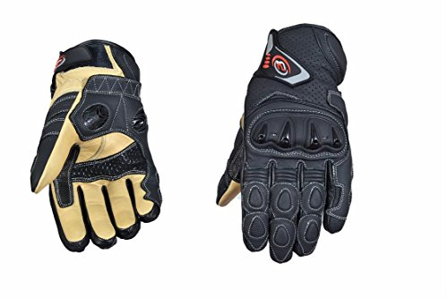 PB Dell Puño corto guantes de moto Knox SPS-Medium