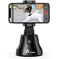 Autorch Selfie Stick Face Object Auto Tracking Smartphone Holder