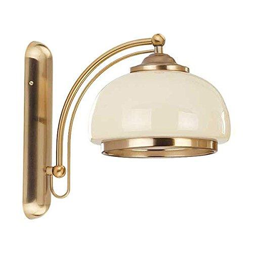 Classico Lampada da parete, 1X w/E27Lord 10440Alfa