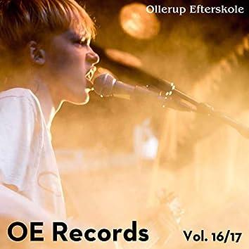 OE Records #16/17