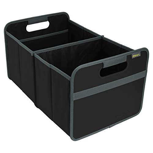 Meori Aufbewahrungsbox faltbar Traglast 30 kg - 50cm 32cm 27.5cm Größe L