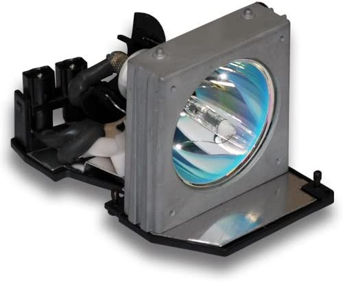Lamp Replacement for Optoma HD70 Projector with Original Bulb Inside with Housing