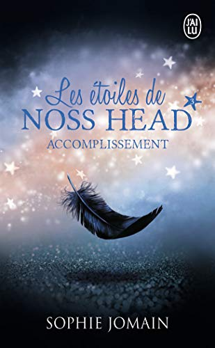 Les étoiles de Noss Head (Tome 3-Accomplissement)