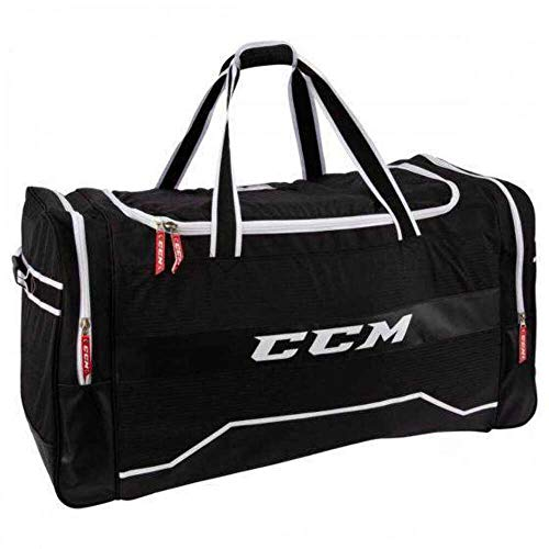 CCM 370 Player Deluxe Carry Bag 37', Farbe:schwarz