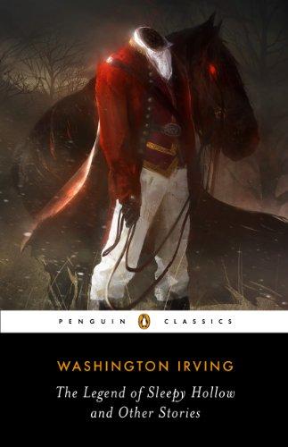 The Legend of Sleepy Hollow and Other Stories (Penguin Classics) (English Edition) eBook: Irving, Washington, Bradley, Elizabeth L., Bradley, Elizabeth L.: Amazon.es: Tienda Kindle