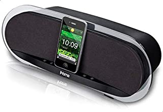 iP3: iHome Studio Series Audio System for iPhone/iPod