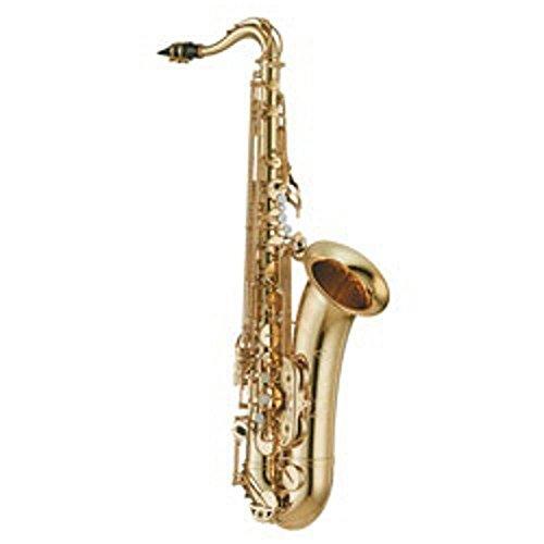 Yamaha YTS82Z Custom Z Saxofón tenor (acabado lacado dorado)