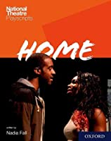 National Theatre Playscripts: Home (Fall)