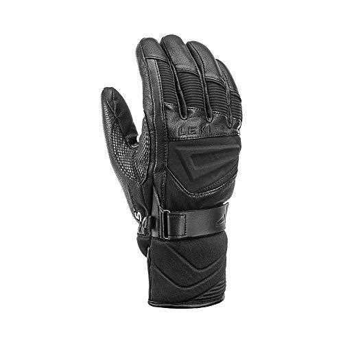 LEKI Unisex Ski Handschuhe Griffin S 649809301 schwarz 11