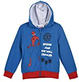 Spiderman Nios Sudadera
