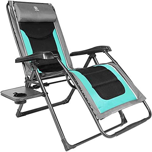 Oversized XL Zero Gravity Chair