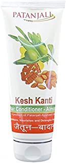 PATANJALI Kesh Kanti Hair Conditioner Almond 100 Grams