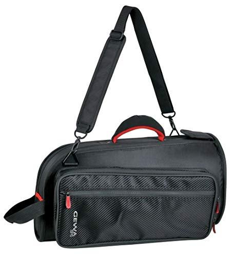 Prestige SPS Gig Bag/Tasche Flügelhorn schwarz