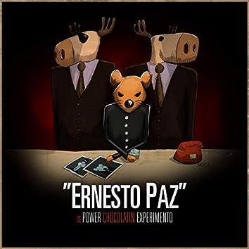 Ernesto Paz