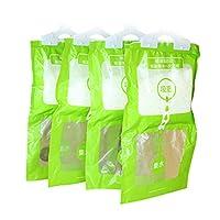 吊り下げ式防湿剤ワードローブカビ除湿機吸湿性吸収性バッグ屋内用防湿バッグ乾燥剤