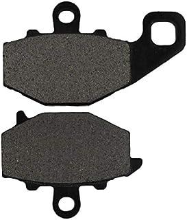 Pastillas de freno delanteras y traseras 6 piezas Pastillas de freno aptas para R1200GS R1200RT R1200ST