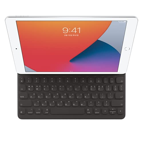 Apple Smart Keyboard for iPad (9th Generation) and iPad Air (3rd Generation) - Korean
