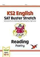 New KS2 English Reading SAT Buster Stretch: Poetry (for the 2021 tests)