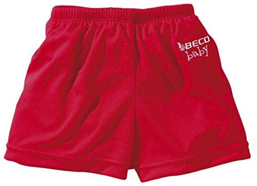 Beco 6903 Aqua Nappy Shorts, rot, M