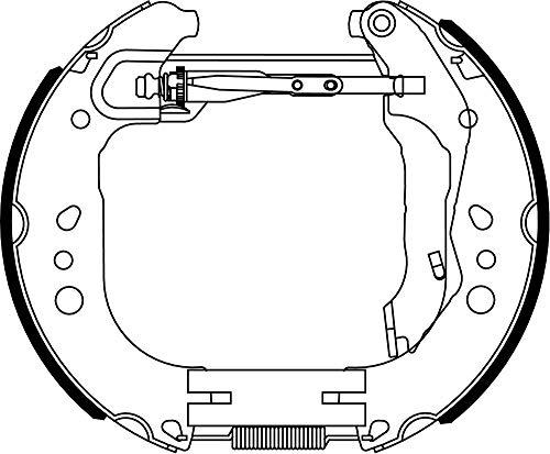 metelligroup 51-0505 - Made in Italy - Kit Prèmontès