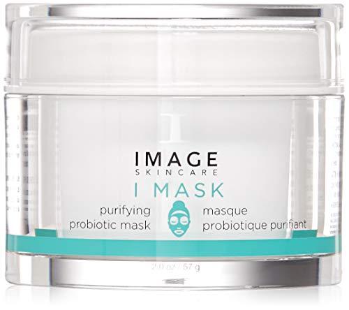Image Skincare | Maschera Probiotica Purificante | Maschera riequilibrante | Adatta A Pelle Grassa E Pelle Matura | Purifying Probiotic Mask | 56 Gr