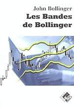 Les Bandes de Bollinger de John Bollinger