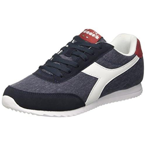 Diadora - Sneakers Jog Light C per Uomo e Donna (EU 39)
