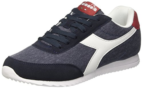 Diadora - Sneakers Jog Light C per Uomo e Donna (EU 45)