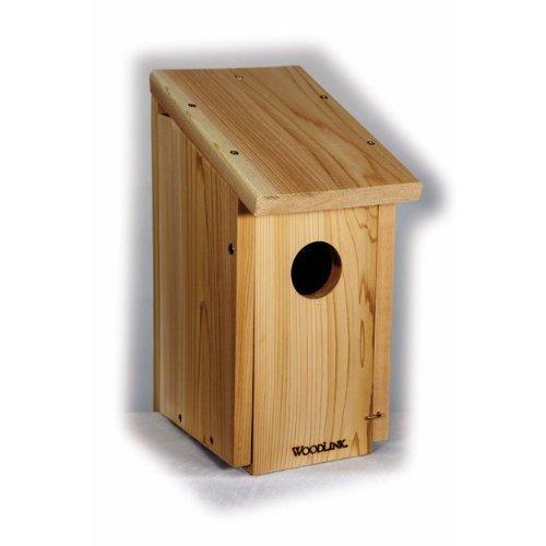 Kay Home Products Woodlink Cabane en cèdre