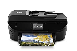 HP Envy 7640 All-in-One Photo Printer