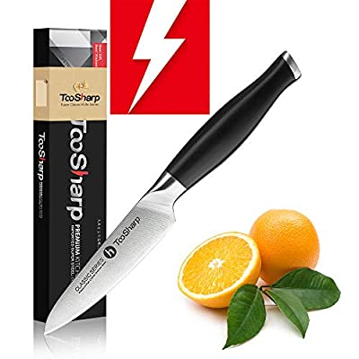Chef Knife 8 inch - Best Quality Japanese VG10 Super Steel 67 Layer Damascus - Razor Sharp, Superb Edge Retention, Stain & Corrosion Resistant Chefs Knives