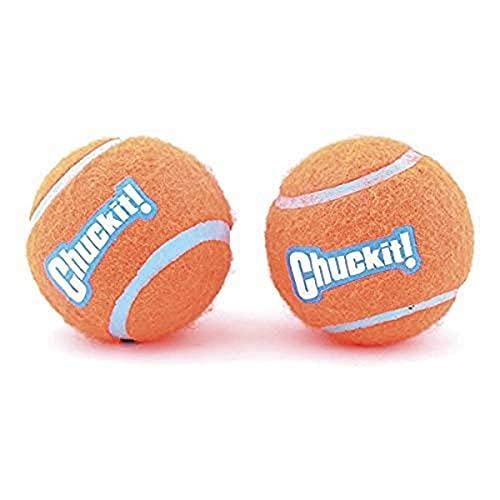 Chuckit. Tennis Bal