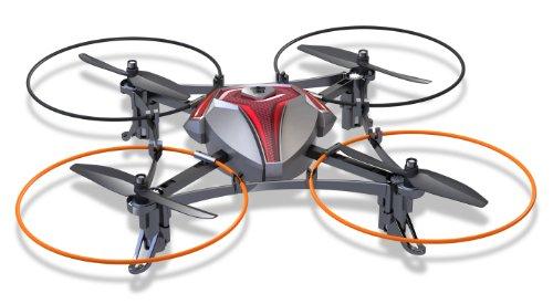 Silverlit 84540 - 4 Kanal Quadrocopter Space Galaxy mit Gyro, 2.4 GHz