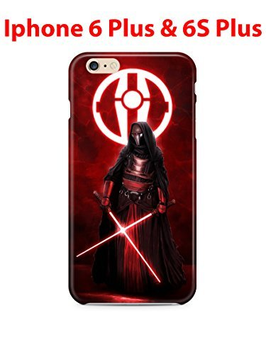 Star Wars Sith Iphone 6 Plus / Iphone 6s Plus + (5.5in) Hard Case Cover