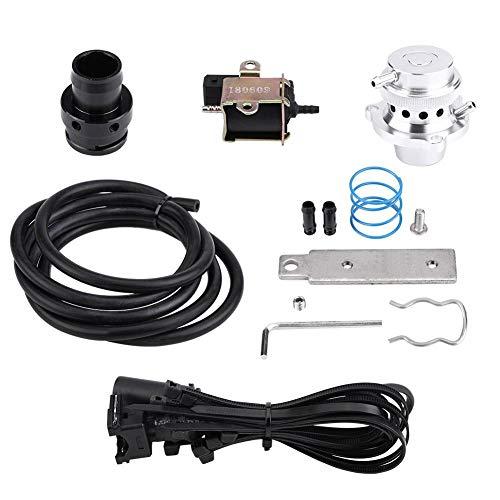 Duokon - Kit de válvula de descarga para coche S3 A4