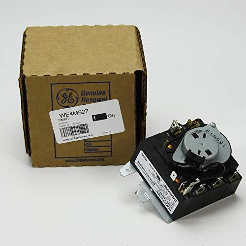 GE Dryer Timer WE4M527