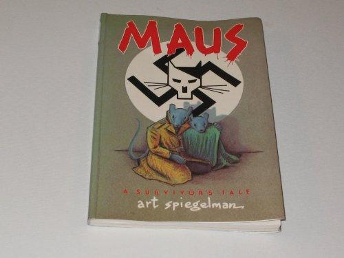 Maus: A Survivor's Taleの詳細を見る