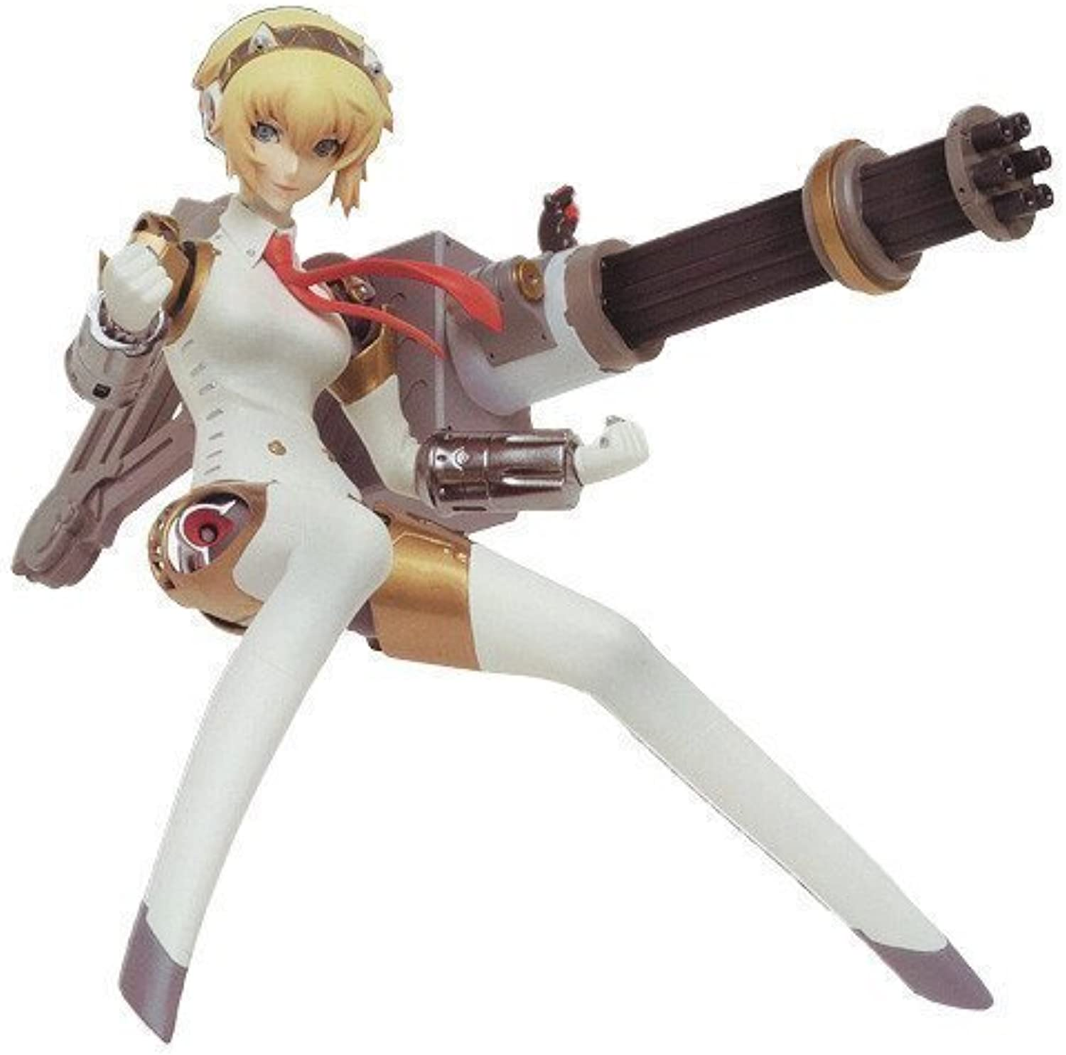 Persona 4  the Altimate in Mayonaka Arena - Aigis Figure
