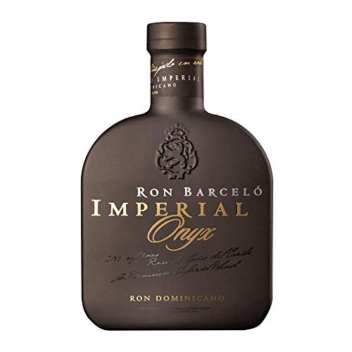 Barcelo Imperial Onyx Dominicano Rum - 700 ml