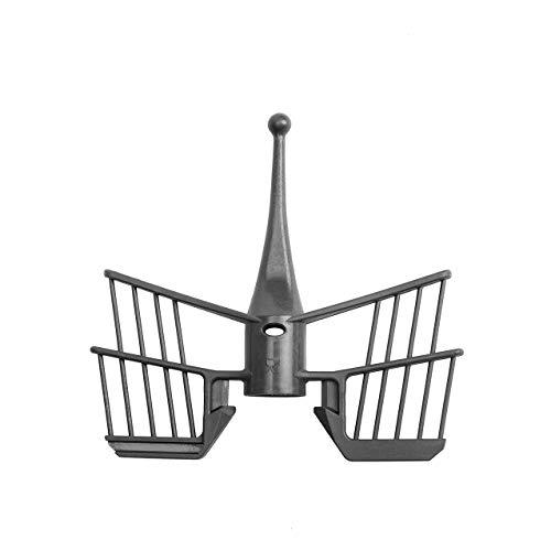 MIRTUX Mariposa compatible con Thermomix TM5. Máxima calidad.