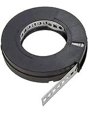 Connex montageband 12 x 0,75 mm 10 m, verzinkt, HV2910