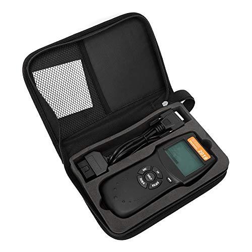 dgtrhted Universal Car Fault Code Reader D900 CANBUS OBD2 Scanner Diagnostic Tool Versión 2019