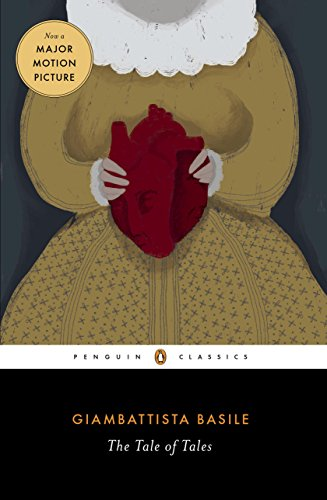 The Tale of Tales (Penguin Classics)