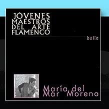 maria moreno flamenco