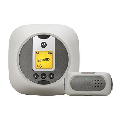 Motorola Wireless Fence for Home or Travel