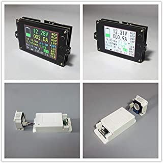 FidgetGear Voltage Reference Module AD584KH High Precision 4 Channel 2.5V/7.5V/5V/10V